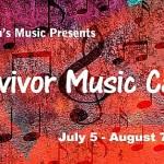Survivor Music Camp